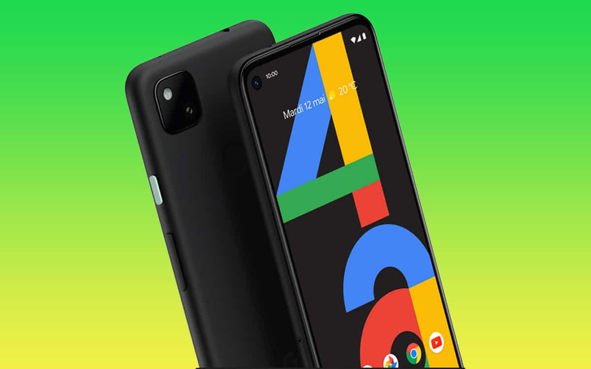 Pixel 5 و Pixel 4a و Pixel 4a 5G  یکجا معرفی شدند.
