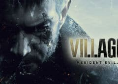 resident evil village comparaison