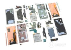 samsung galaxy note 20 ultra ifixit