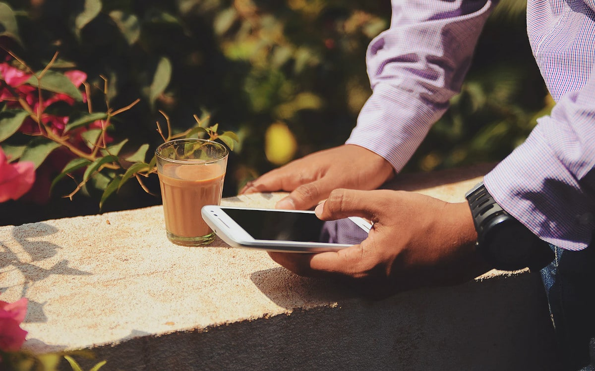 smartphone detecte ivresse
