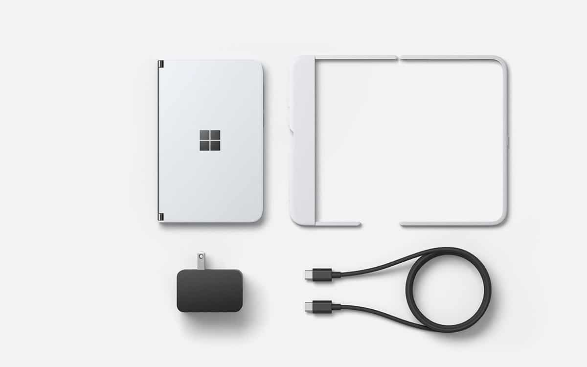 duo surface