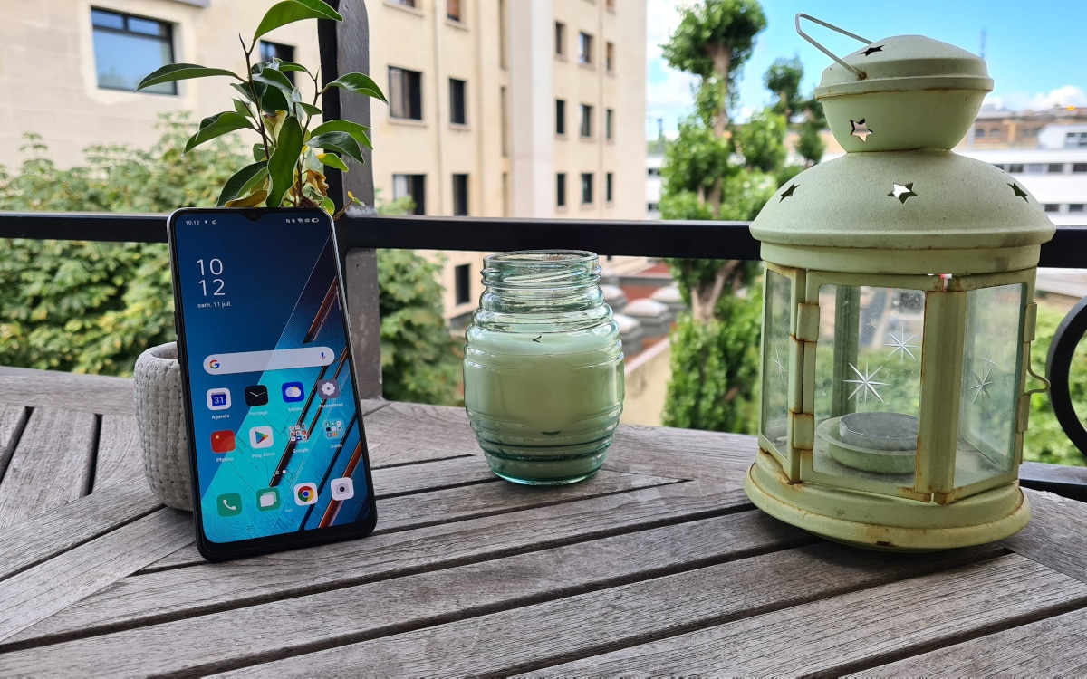 test oppo find x2 lite
