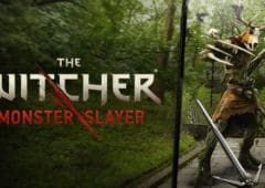 the witcher monster slayer android ios