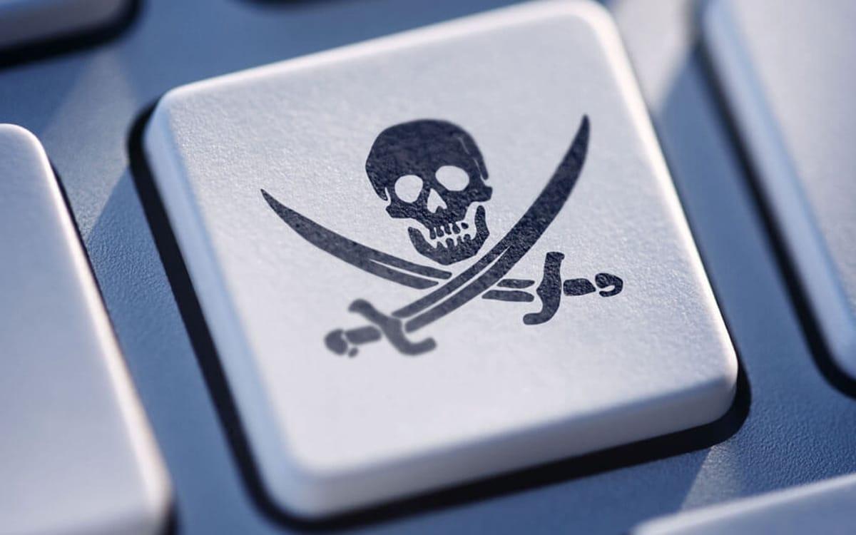 torrent pirate téléchargement illégal