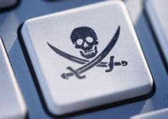 torrent pirate téléchargement illégal