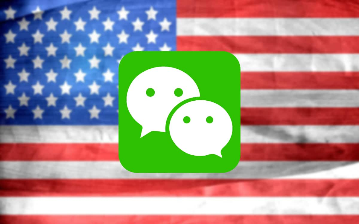 wechat ban appstore - iPhone: Sales could crash if WeChat is banned from the App Store - PhonAndroid