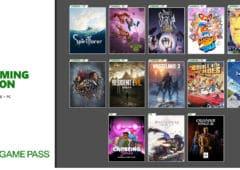 xbox game pass mise à jour fin aout 2020