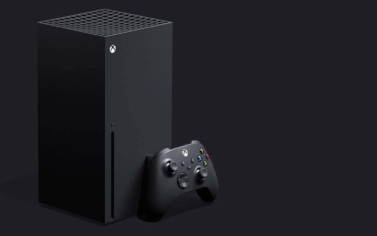 xbox series x sortie novembre officielle