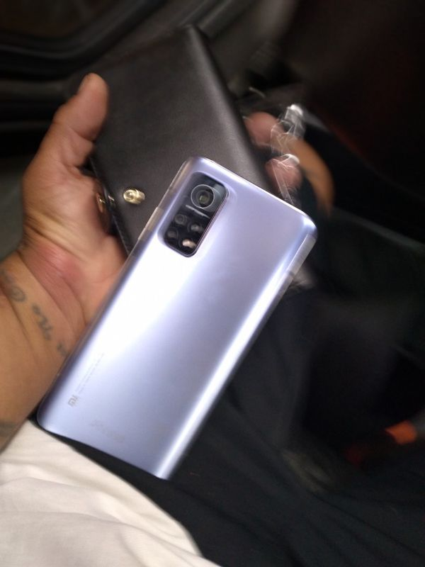 Xiaomi Mi 10T Pro : photo