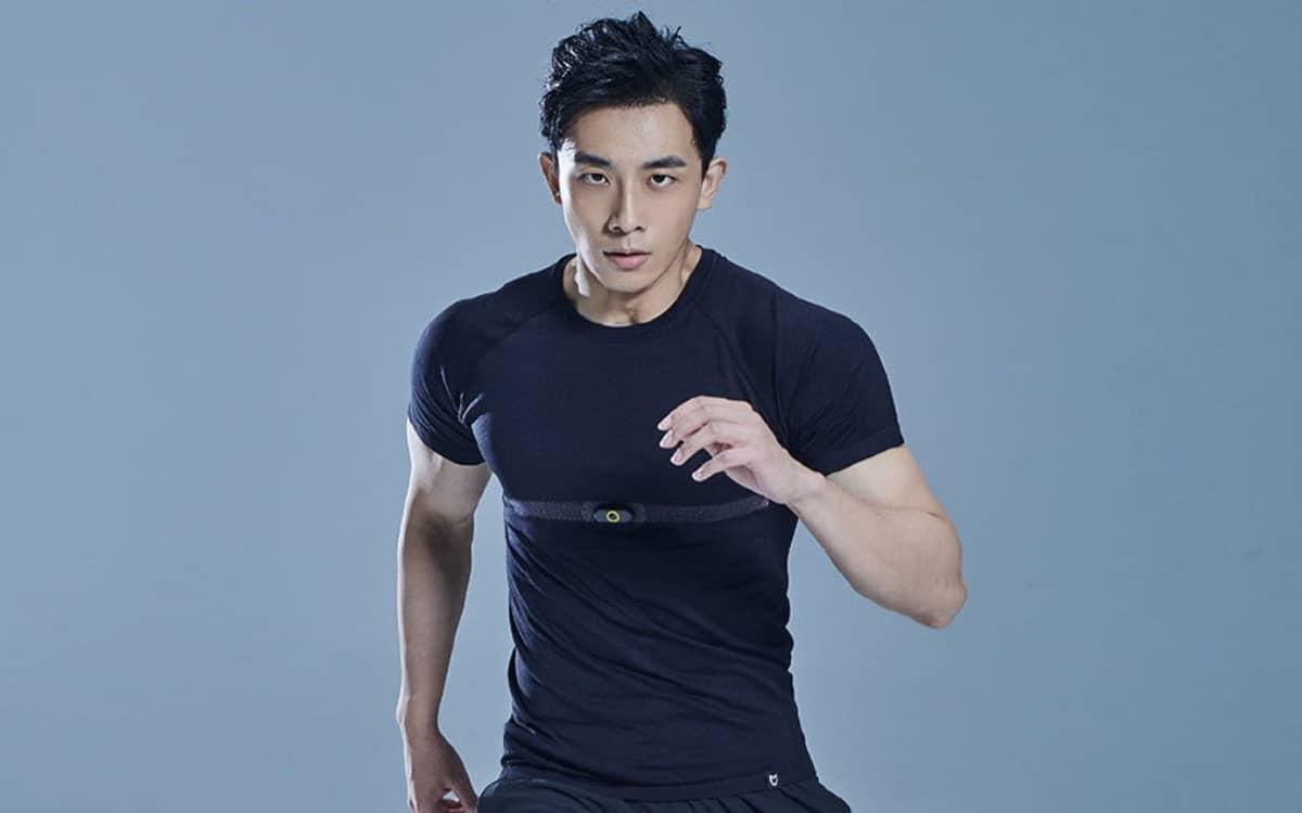 xiaomi tee-shirt