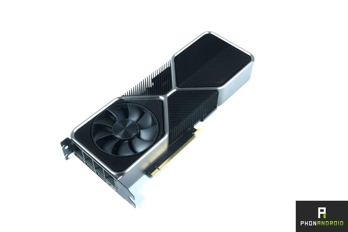 The RTX 2080