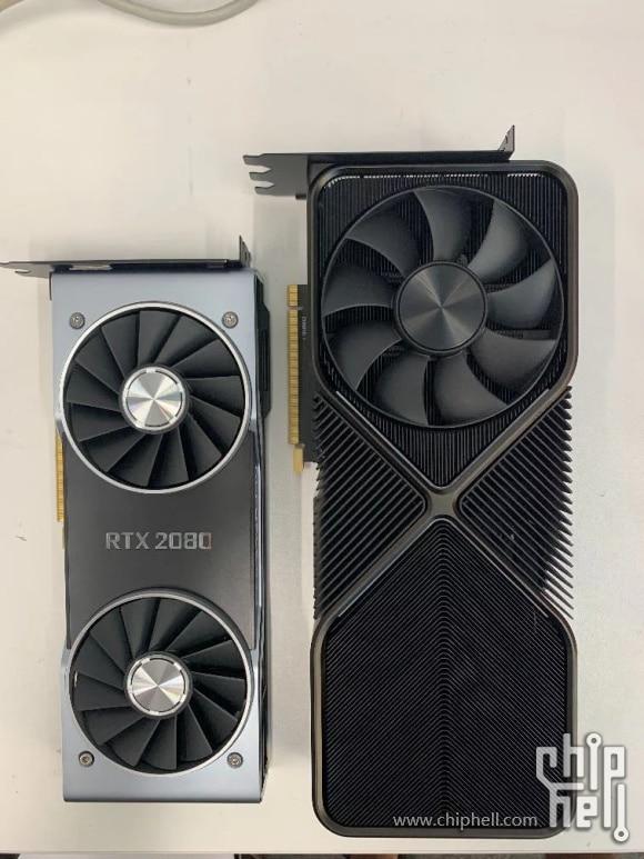 RTX 3090 vs RTX 2080