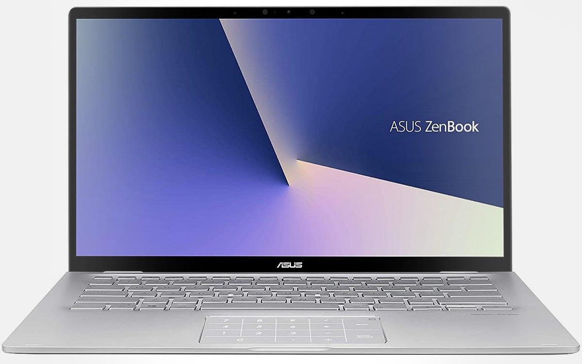 ASUS Zenbook UM462DA-AI046T