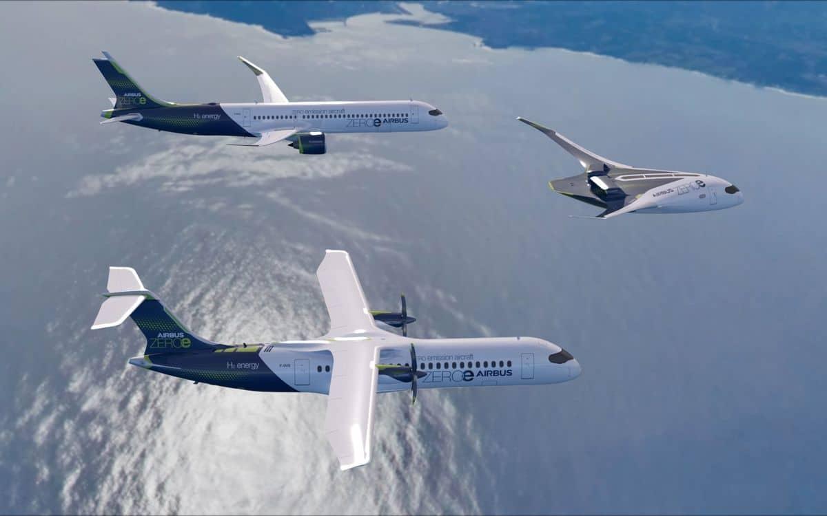 Airbus avions