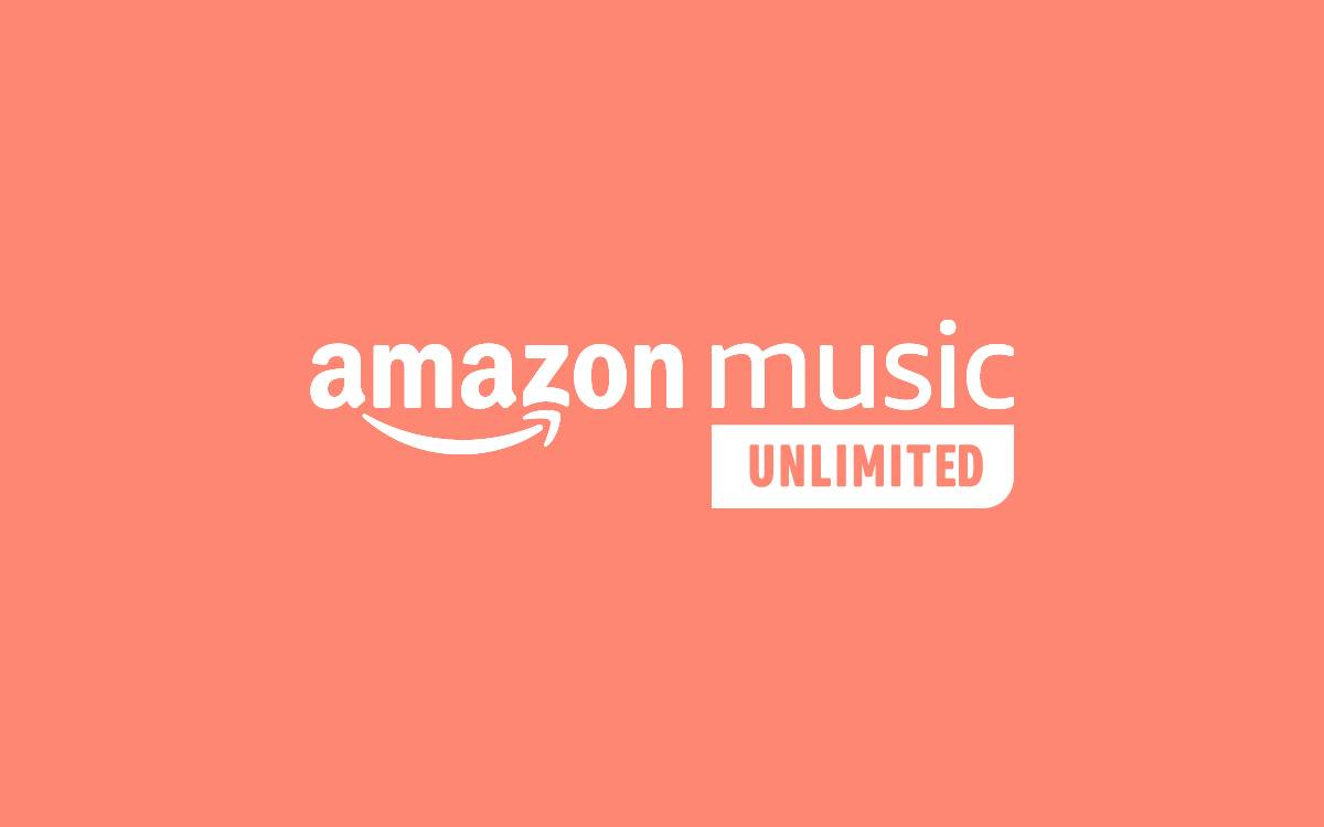offre Amazon Music Unlimited pendant 4 mois