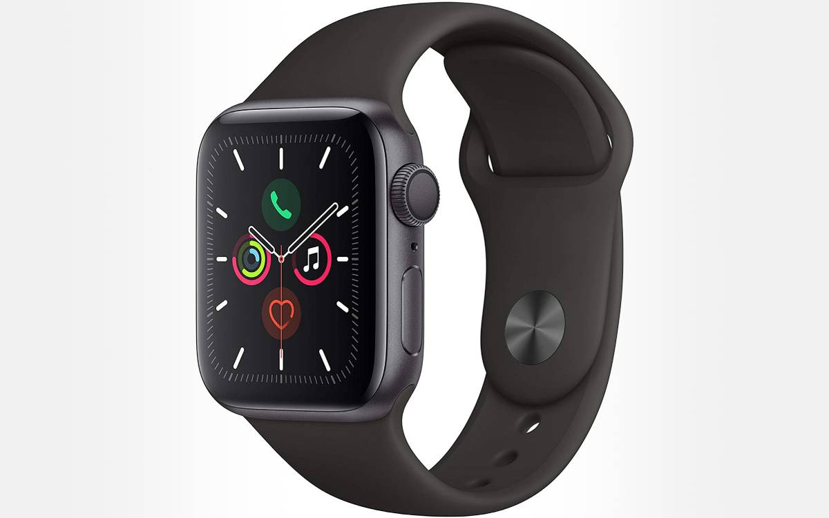 Apple Watch Series 5 cheaper