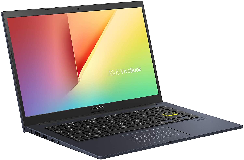 Asus Vivobook promotion