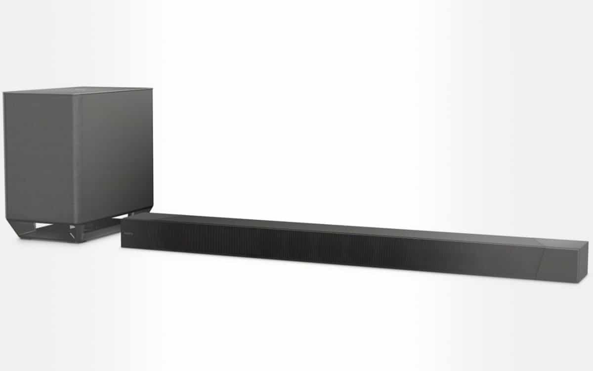 Sony HT-ST5000 Sound Bar