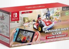 Mario Kart Live Home Circuit Mario