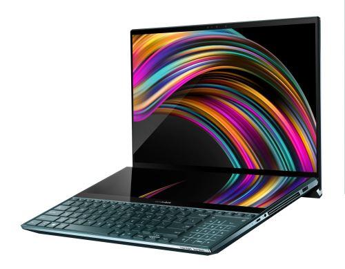 PC portable Asus Zenbook
