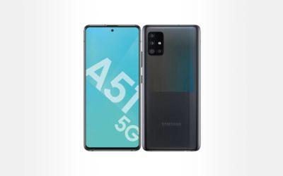 Samsung Galaxy A51 variante 5G