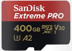 SanDisk Extreme Pro 400 Go