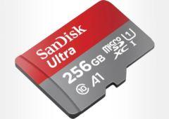 SanDisk Ultra 256 Go