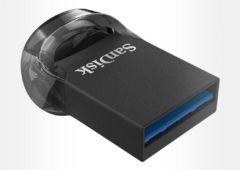 SanDisk Ultra Fit 128 Go