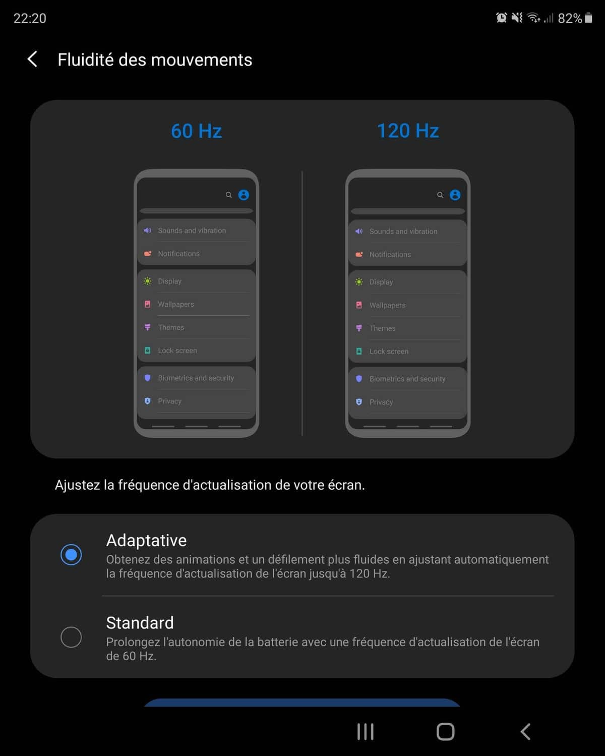 Le Galaxy Z Fold 2