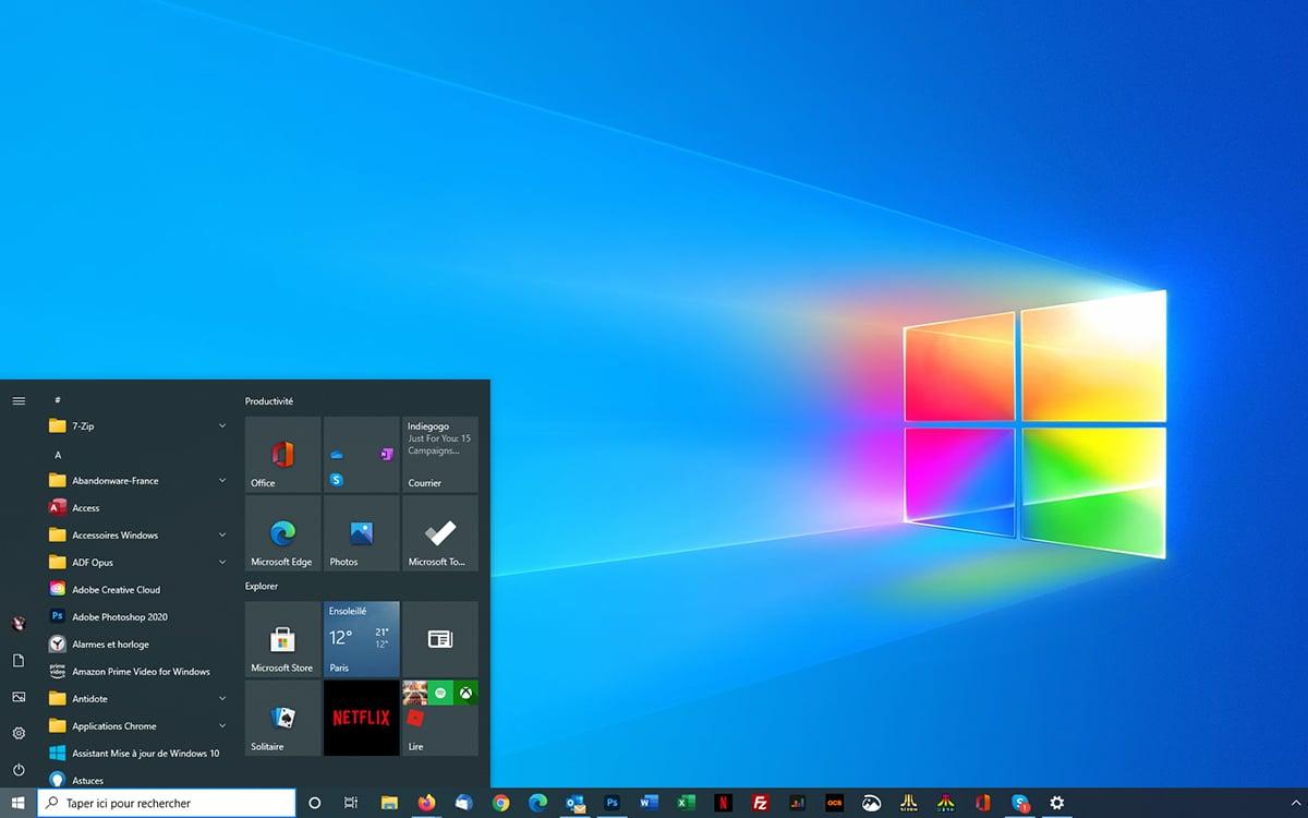 Windows 10 Chargement Jeux video plus rapide