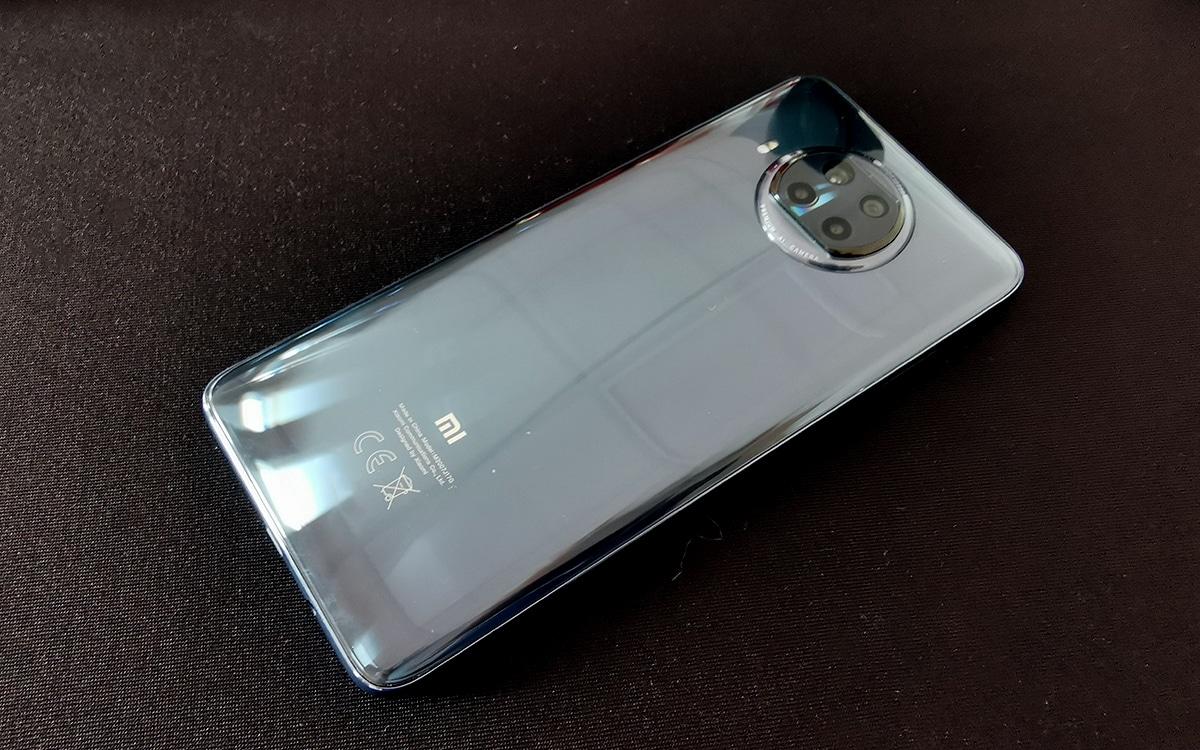 Xiaomi Mi 10T Lite Phonandroid