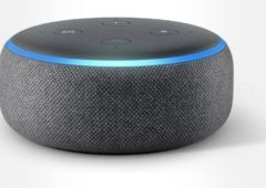 amazon echo dot 3eme generation