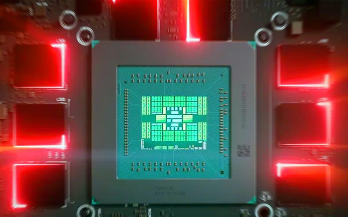 AMD Radeon RX 6000 XT Series