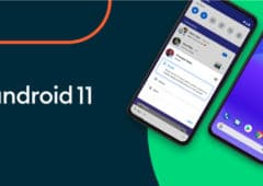 android 11 disponible version finale nouveautés