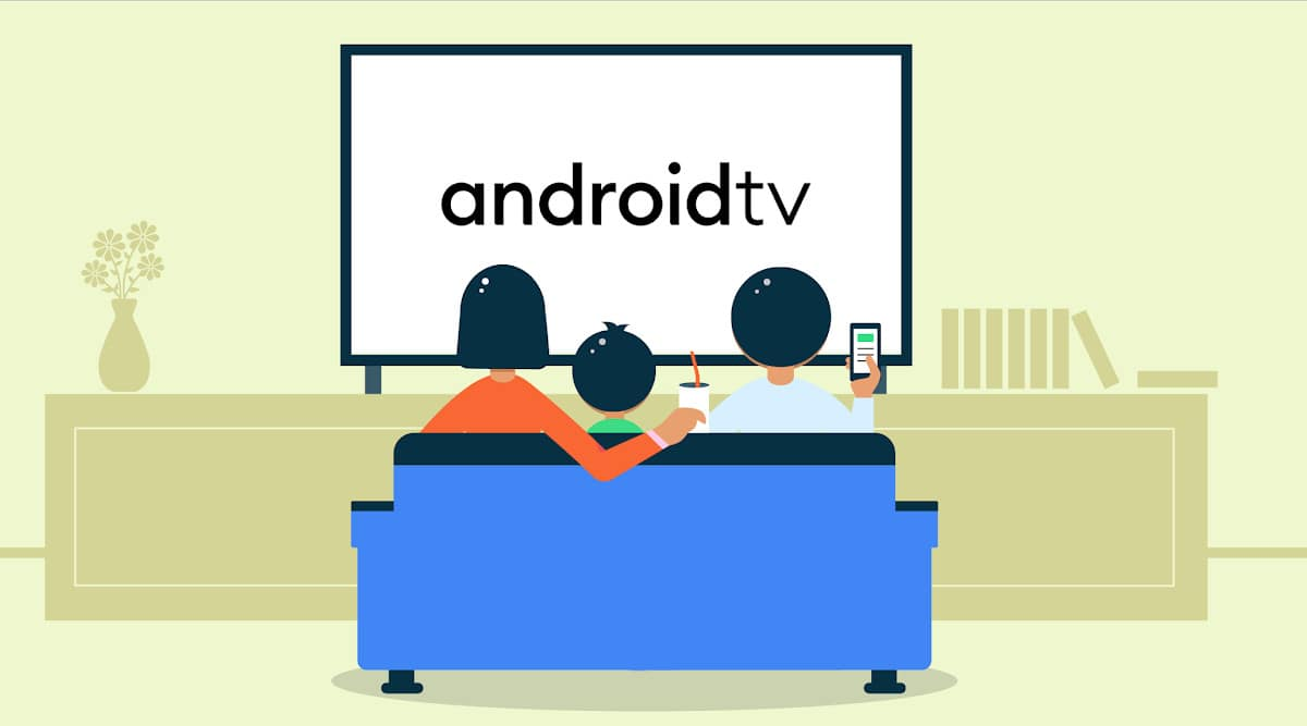 android tv 11 officiel