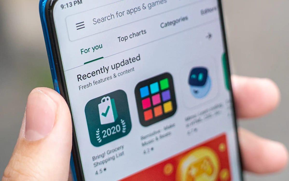 app store et taxe gafa