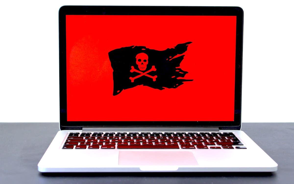 apple authentifie malware