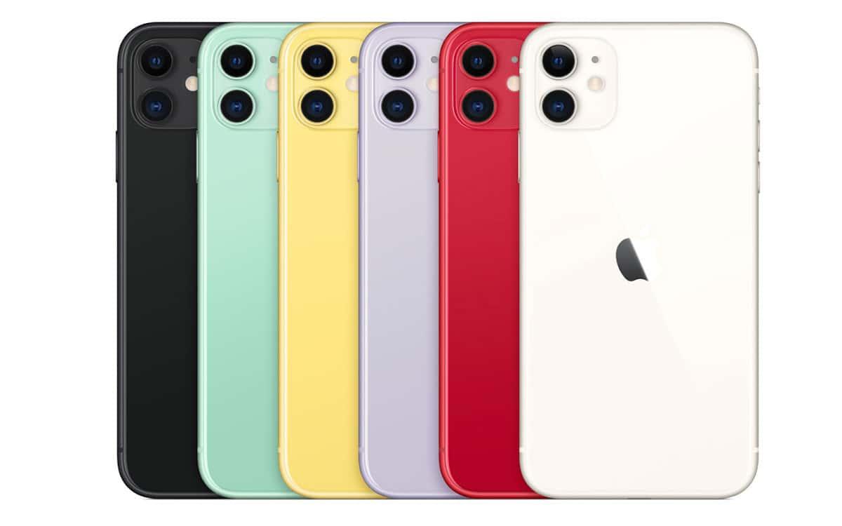 apple iphone 11 plus vendu au monde s1 2020