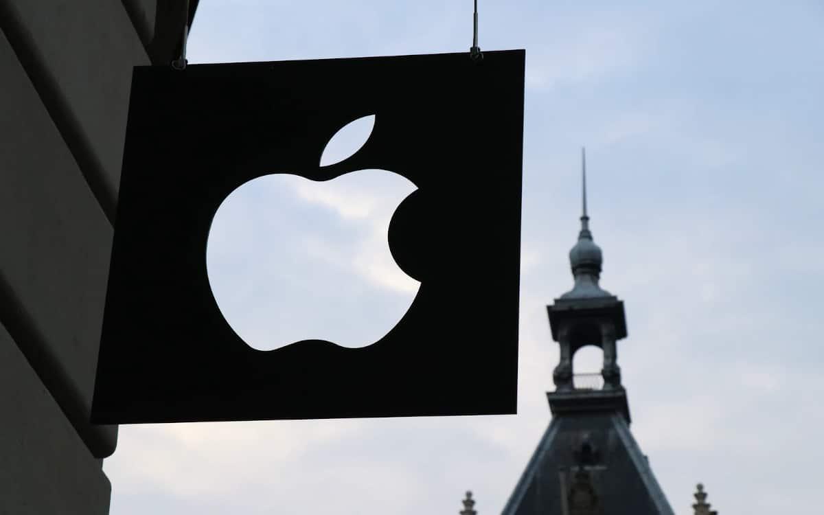 apple perd 180 milliards en bourse