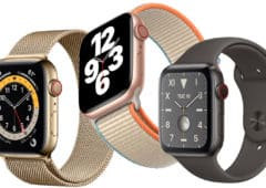 apple watch series 6 vs se vs series 5
