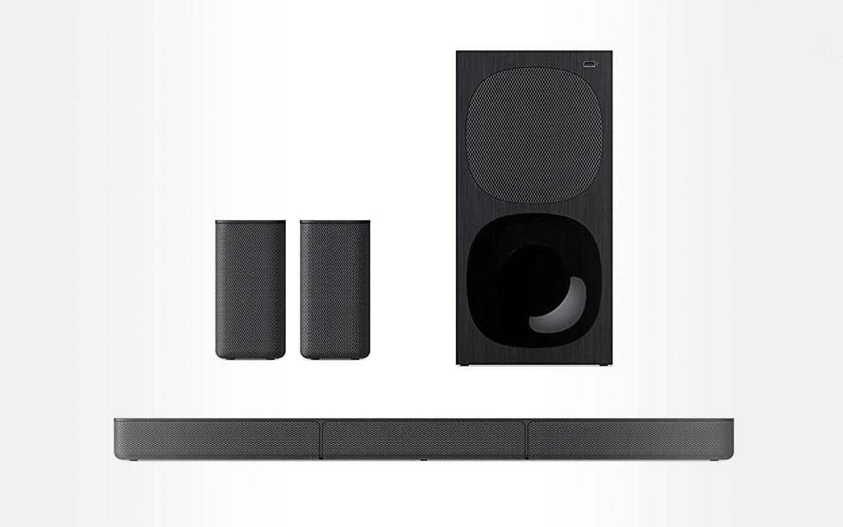 Sony HT-S20R sound bar