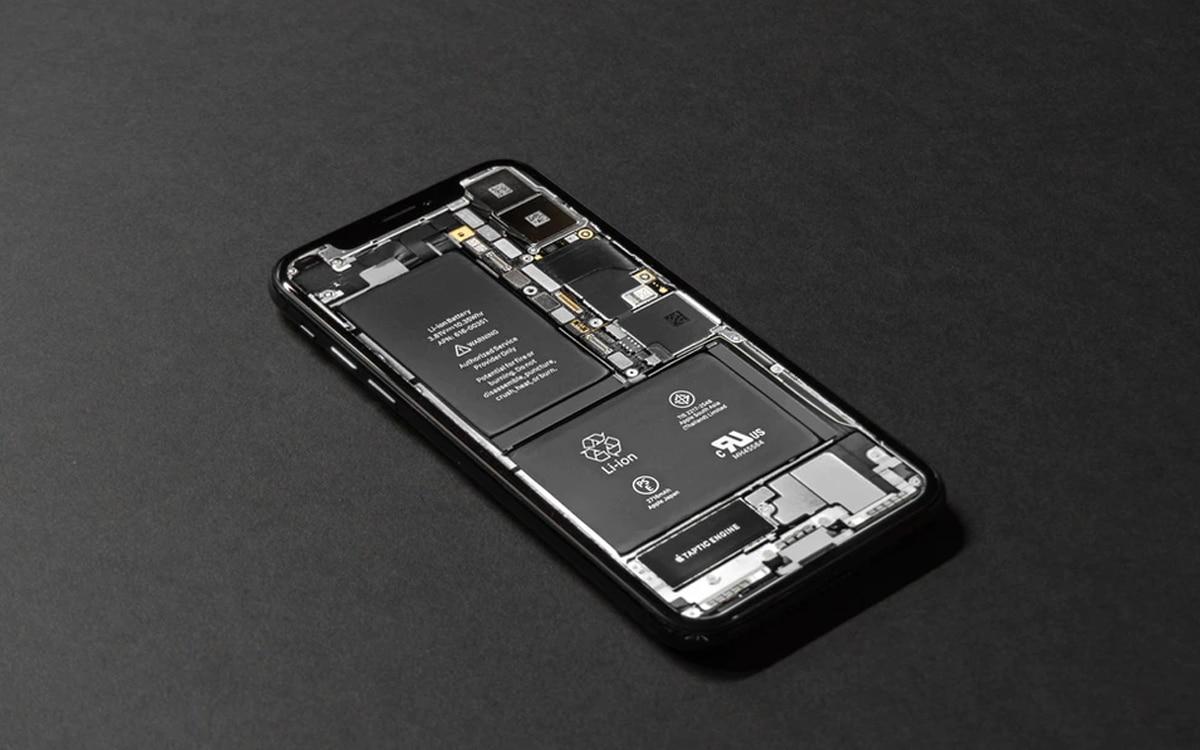 etudes batteries lithium