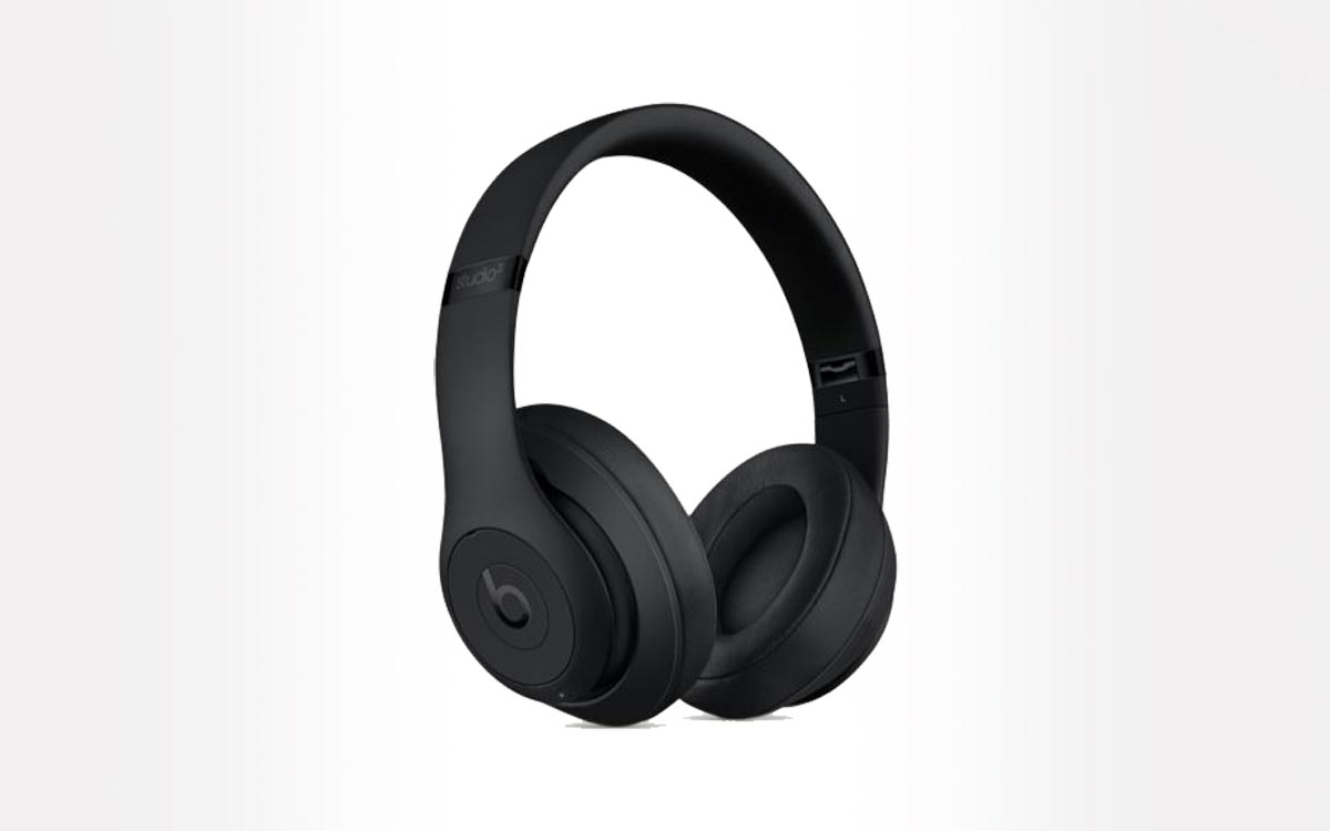 Casque sans fil Beats Studio 3