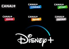 chaines canal plus disney plus vente flash