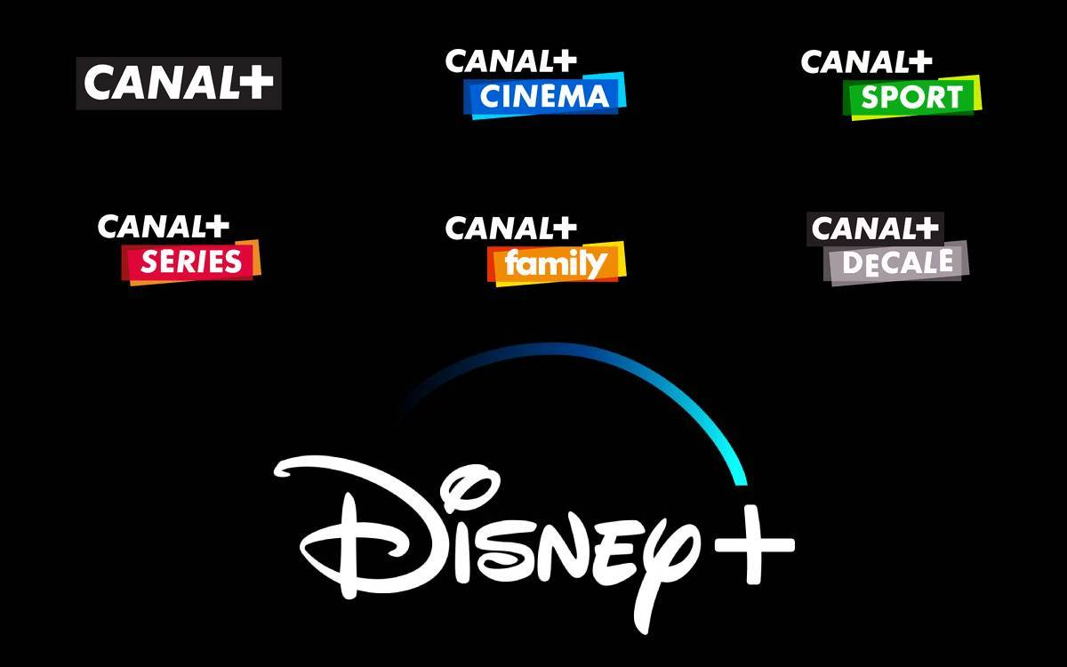 les chaines canal plus et disney plus en vente flash