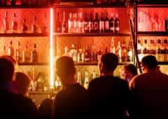 clients bar