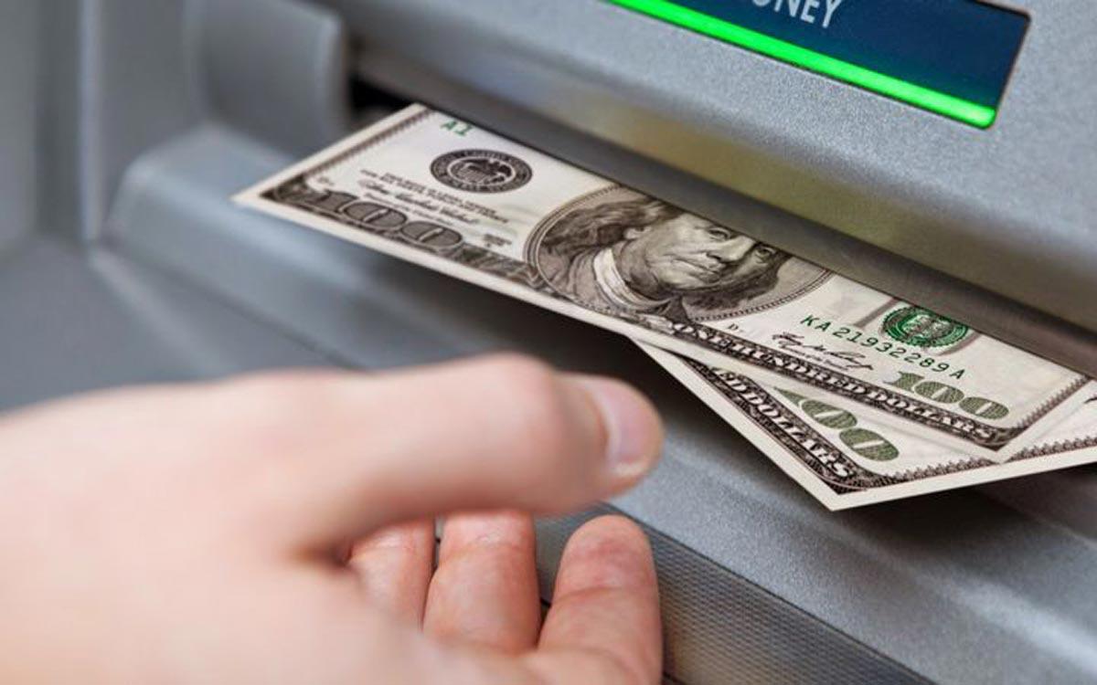 Distributeurs automatiques de billets sans contact