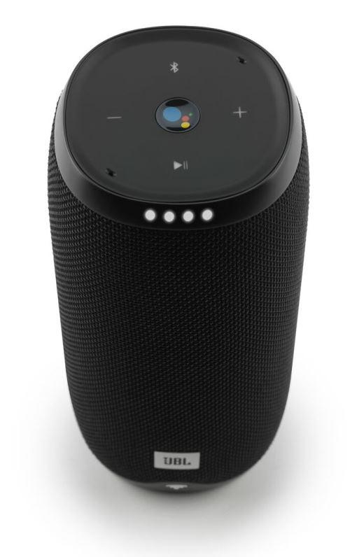 enceinte portable JBL assistant google intégré