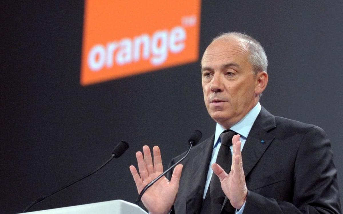 france 5g retard selon orange