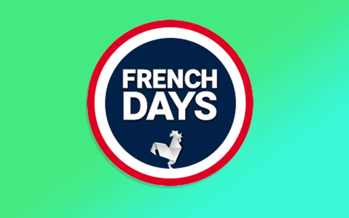 Bons plans French Days 2020 du 28 septembre